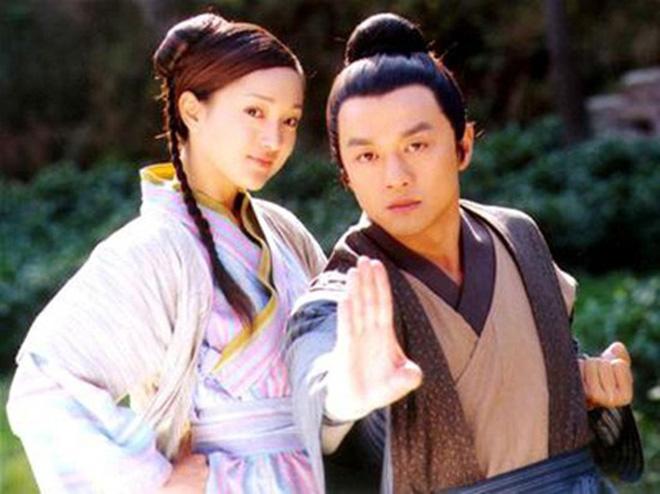Siêu mẫu số 1 xứ tỷ dân Trung Quốc khốn khổ vì yêu chồng Vương Phi, bị tình cũ Cao Viên Viên phản bội và cái kết buồn tuổi 50 - Ảnh 17.