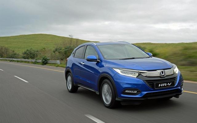 Loạt SUV giảm giá cả trăm triệu đồng trong tháng 5  - Ảnh 3.
