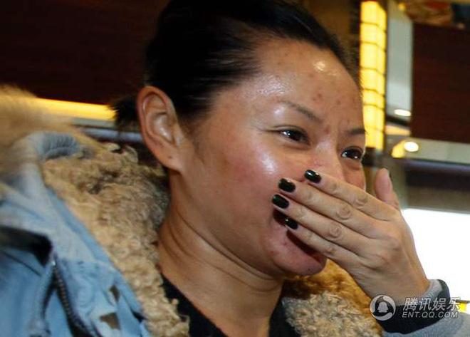 Siêu mẫu số 1 xứ tỷ dân Trung Quốc khốn khổ vì yêu chồng Vương Phi, bị tình cũ Cao Viên Viên phản bội và cái kết buồn tuổi 50 - Ảnh 22.