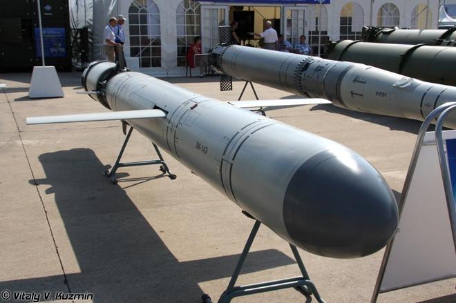 Ba mẫu tên lửa phi hạt nhân của Nga khiến đối phương khiếp sợ - Ảnh 4.