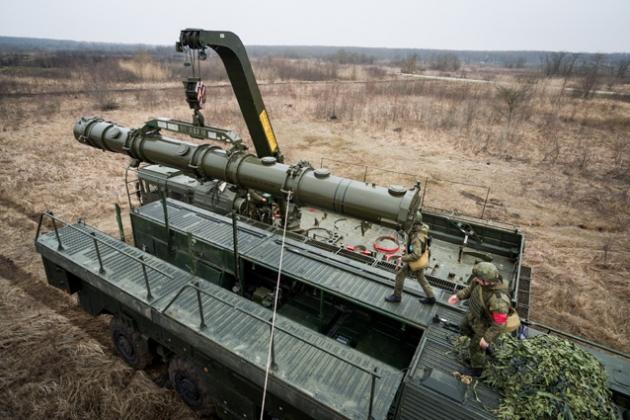 Ba mẫu tên lửa phi hạt nhân của Nga khiến đối phương khiếp sợ - Ảnh 6.