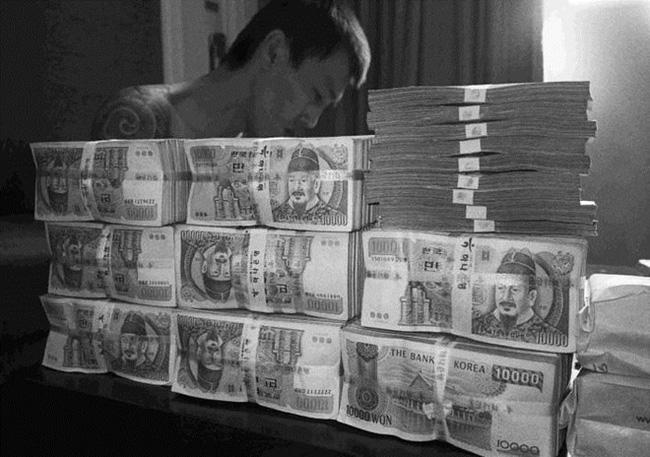 """Bí ẩn về xã hội đen Hàn Quốc: Tiền là trên hết và """"nghĩa khí trượng phu"""" - Ảnh 5."""