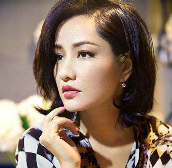 Siêu mẫu số 1 xứ tỷ dân Trung Quốc khốn khổ vì yêu chồng Vương Phi, bị tình cũ Cao Viên Viên phản bội và cái kết buồn tuổi 50 - Ảnh 6.