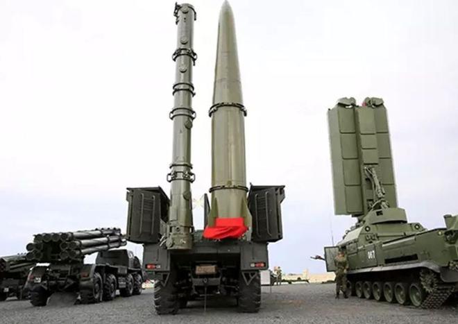 Ba mẫu tên lửa phi hạt nhân của Nga khiến đối phương khiếp sợ - Ảnh 8.