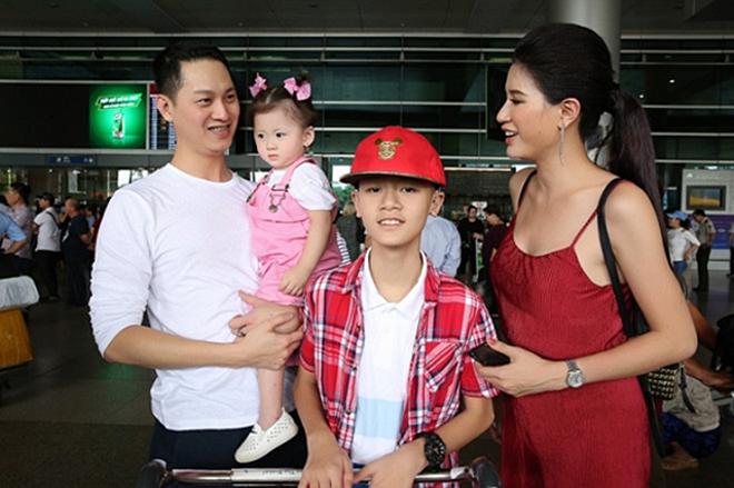Danh tính chồng Việt kiều điềm đạm, ít khi lộ diện của Trang Trần - Ảnh 4.