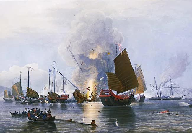 Vết thương sâu hoắm trong thế kỷ ô nhục khiến Trung Quốc hùng hổ, đặc biệt ở biển Đông - Ảnh 1.