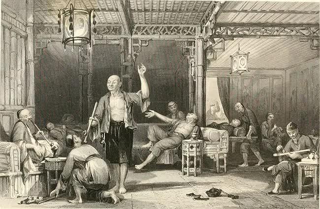 Vết thương sâu hoắm trong thế kỷ ô nhục khiến Trung Quốc hùng hổ, đặc biệt ở biển Đông - Ảnh 2.