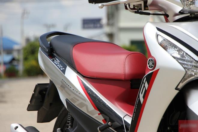 Xe máy siêu tiết kiệm xăng, đổ đầy bình đi 400km có giá nhỉnh hơn 30 triệu đồng - Ảnh 3.