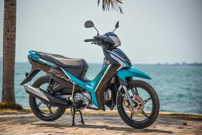 Xe máy siêu tiết kiệm xăng, đổ đầy bình đi 400km có giá nhỉnh hơn 30 triệu đồng - Ảnh 7.