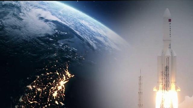Phát ngôn bất ngờ: Lõi tên lửa Trung Quốc sắp rơi, chuyên gia phương Tây nói đừng lo lắng - Ảnh 3.