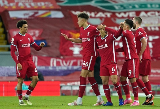 Liverpool 2-0 Southampton: Hy vọng lật đổ - Ảnh 1.