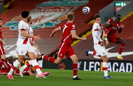 Liverpool 2-0 Southampton: Hy vọng lật đổ - Ảnh 2.