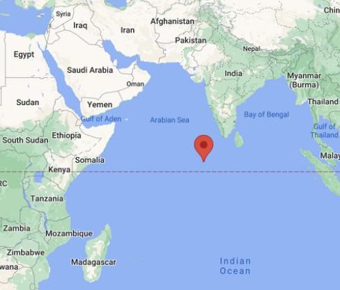 Cập nhật mới nhất tên lửa Trung Quốc đang điên cuồng lao xuống Trái Đất: Vừa bay qua Đông Nam Á - Nhiều nước báo động Đỏ - Ảnh 1.