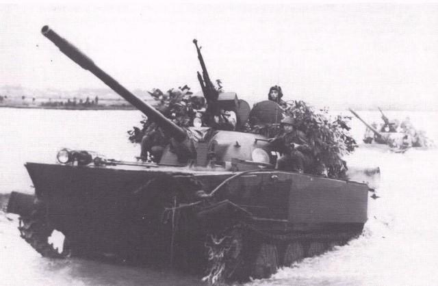 Nhiệm vụ đặc biệt sau ngày giải phóng của Đoàn Thiết giáp M26: Chuyện không phải ai cũng biết! - Ảnh 2.