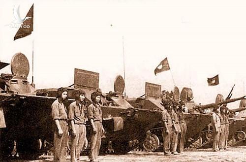 Nhiệm vụ đặc biệt sau ngày giải phóng của Đoàn Thiết giáp M26: Chuyện không phải ai cũng biết! - Ảnh 4.