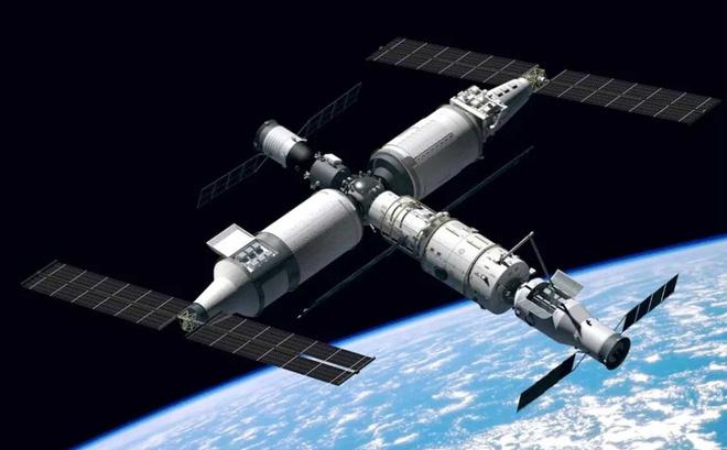 Lõi tên lửa Trường Chinh 5B vừa rơi, Trung Quốc bồi thêm 10 vụ phóng nữa: 500 ngày đầy căng thẳng! - Ảnh 2.