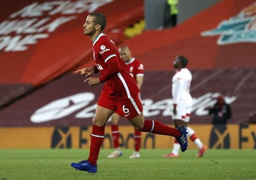 Liverpool 2-0 Southampton: Hy vọng lật đổ - Ảnh 3.