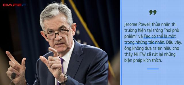 Chuyện gì sẽ xảy ra với thị trường chứng khoán và tiền số khi Fed dập tắt 'cơn mưa tiền'? - ảnh 3