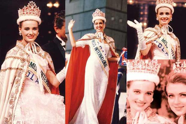 Vô tình nhìn thấy bức ảnh quảng cáo, kẻ si tình bám đuổi Hoa hậu xinh đẹp suốt 7 năm rồi gây ra bi kịch với câu nói ám ảnh cả thế giới - Ảnh 5.