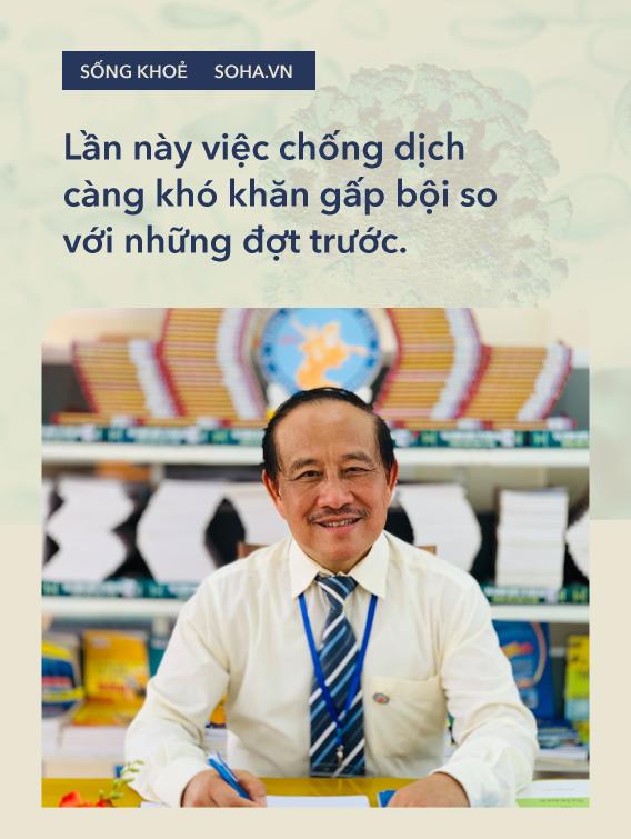 PGS.TS Nguyễn Huy Nga: Bài học từ nước Mỹ giãn cách xã hội mang lại lợi ích 5.300 tỷ đô la so với không giãn cách - Ảnh 3.