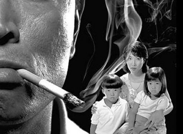 Nhật Bản: Giãn cách vì Covid-19 đã khiến số lượng lớn người phải hút thuốc lá thụ động - Ảnh 1.