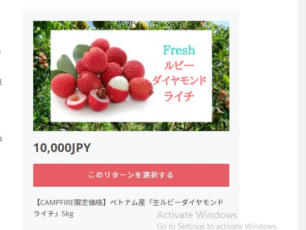Người Nhật mua vèo một cái hết 20 tấn vải thiều, check giá vẫn cao ngất ngưởng - Ảnh 4.