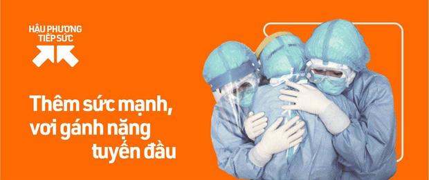 Trăng mật trong tâm dịch của vợ chồng bác sĩ trẻ ở Quảng Ninh - Ảnh 8.
