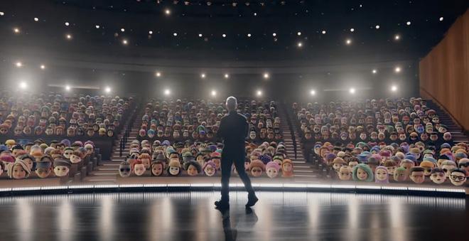 Thế giới hoàn hảo mà Apple vẽ ra nằm ngoài tầm với của hầu hết người dùng - Ảnh 1.