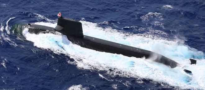 Nỗ lực tham gia thị trường vũ khí của Nhật Bản - Ảnh 1.