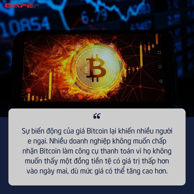 Thấy gì đằng sau quyết định 'bom tấn' của quốc gia đầu tiên chấp nhận Bitcoin làm phương tiện thanh toán chính thức? - ảnh 2