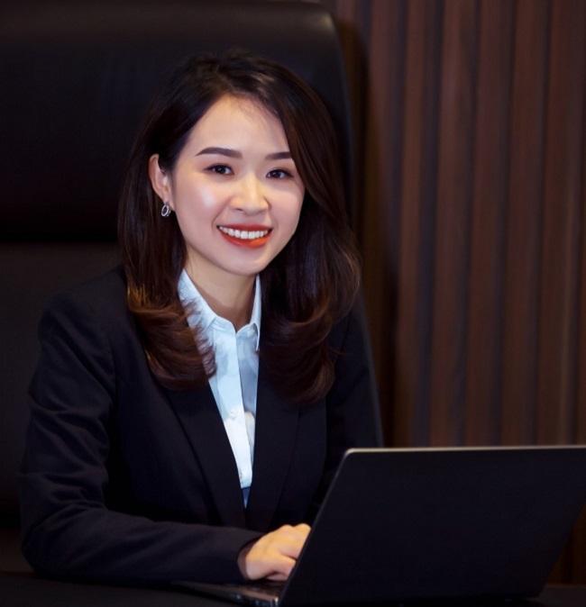 Những 8X làm sếp ở ngân hàng Việt - Ảnh 1.