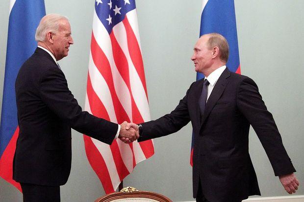 Cả thế giới dõi theo cuộc gặp cấp bách Putin - Biden: Điệu nhảy Tango cần phải có hai người? - Ảnh 1.