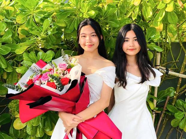 Không kém chị Lọ Lem, gái út nhà MC Quyền Linh cũng tung ảnh xinh nức nở và ra dáng lắm rồi - Ảnh 1.