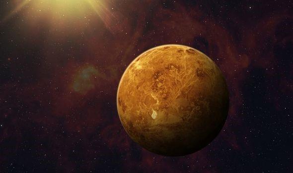 Sao Kim là nơi ẩn chứa sự sống ngoài hành tinh? - Ảnh 2.