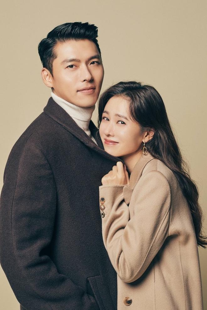 Phát hiện chi tiết chứng minh Park Seo Joon - Park Min Young hẹn hò, tất cả theo đúng lộ trình như Hyun Bin - Son Ye Jin? - Ảnh 3.