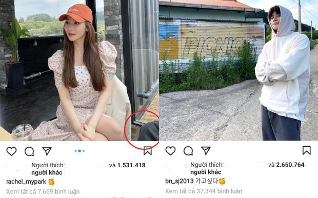 Phát hiện chi tiết chứng minh Park Seo Joon - Park Min Young hẹn hò, tất cả theo đúng lộ trình như Hyun Bin - Son Ye Jin? - Ảnh 6.