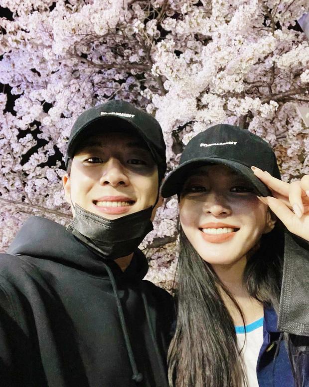 Chưa hết biến: Choi Ji Woo bị tố cặp kè chủ tịch, tẩy trắng cho chồng từ trai bao thành CEO nhưng lại bị cắm sừng? - Ảnh 6.