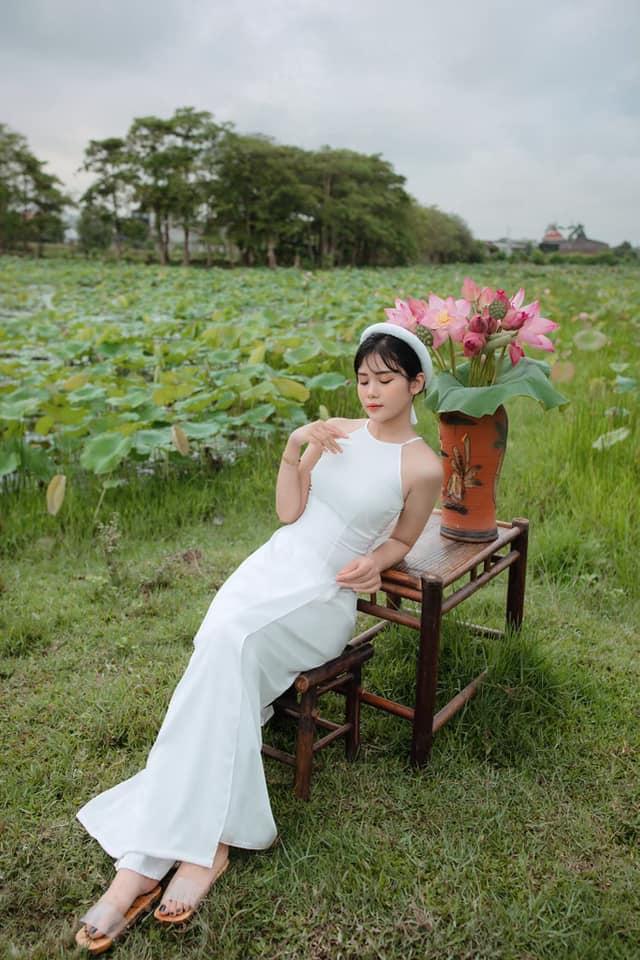 Con gái Hiệp Gà 17 tuổi: Phổng phao, cao lớn, được khuyên đi thi Hoa hậu - Ảnh 2.