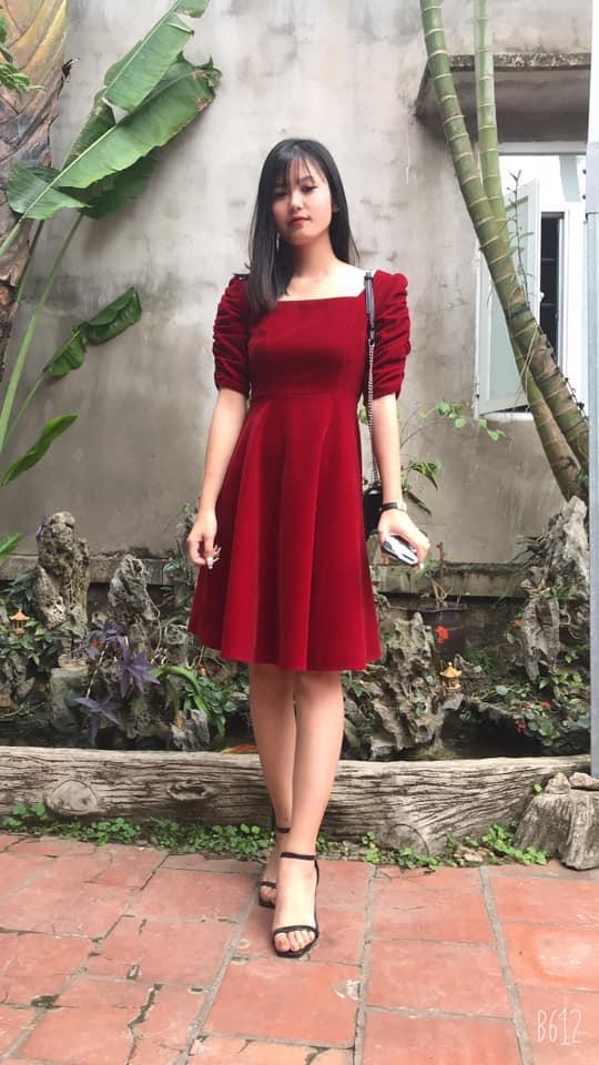 Con gái Hiệp Gà 17 tuổi: Phổng phao, cao lớn, được khuyên đi thi Hoa hậu - Ảnh 8.