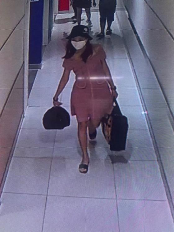 Phùng Thị Thắng - cô gái dọa nổ bom cướp chi nhánh Ngân hàng Techcombank ở Sài Gòn bị đề nghị truy tố - Ảnh 3.