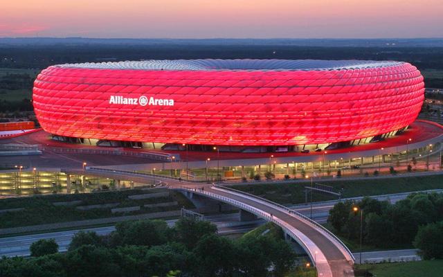 Chiêm ngưỡng 11 sân vận động tổ chức EURO 2020 - Ảnh 2.
