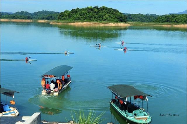 Thanh Hoá giảm hơn 700 ha diện tích dự án Bến En của Sun Group - Ảnh 1.