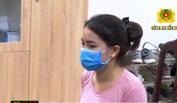 Giữa tâm dịch Bắc Ninh, 11 thanh niên tụ tập bay lắc trong khách sạn  - Ảnh 2.
