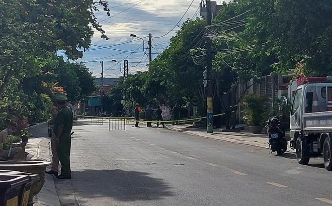 Nổ súng giết người ở Quảng Trị: Có ít nhất 3 tiếng nổ - Ảnh 3.