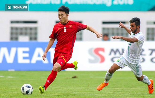 Đội hình ĐT Việt Nam đấu Malaysia: HLV Park Hang-seo học theo tuyệt chiêu của Kiatisuk? - Ảnh 1.