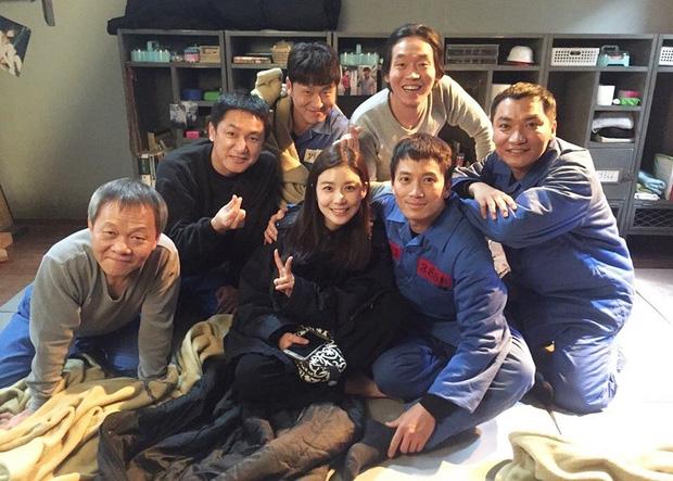 """""""Mợ út tài phiệt của Mine"""" Lee Bo Young: Hoa hậu bị gán mác tiểu tam, cự tuyệt tài tử Ji Sung rồi lại cùng chàng có kết đẹp như cổ tích - ảnh 15"""