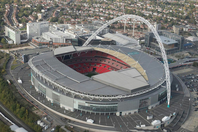 Chiêm ngưỡng 11 sân vận động tổ chức EURO 2020 - Ảnh 4.