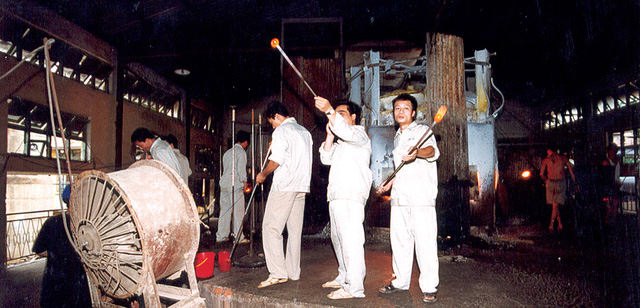 Công đoàn Rạng Đông, cổ đông độc nhất vô nhị trên sàn chứng khoán Việt Nam - Ảnh 3.