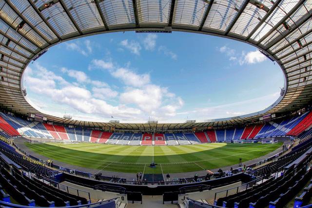 Chiêm ngưỡng 11 sân vận động tổ chức EURO 2020 - Ảnh 5.