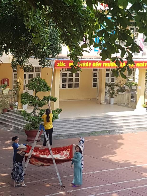 Sân trường mọc cây xoài to bự nhưng thầy giáo tiết lộ giờ mới biết vị quả chua ngọt ra sao, hoá ra là vì lý do trớ trêu này - Ảnh 5.